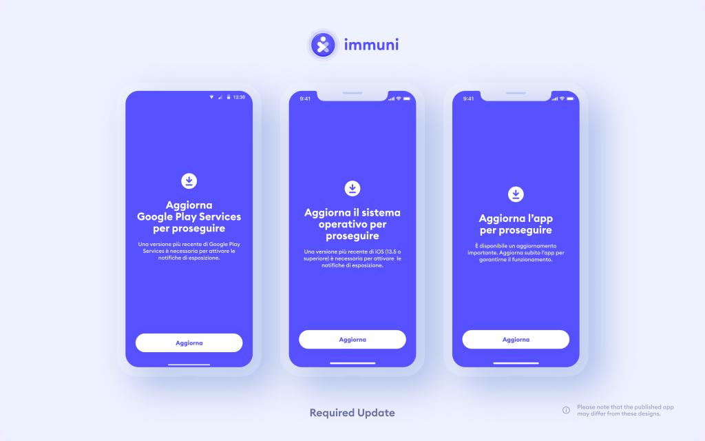 Immuni-requisiti-ios-android